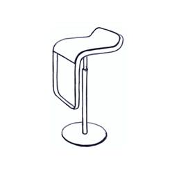 Design Barkrukken