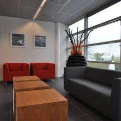 Inrichting kantoorpand Noord-Holland - Postma Interieur