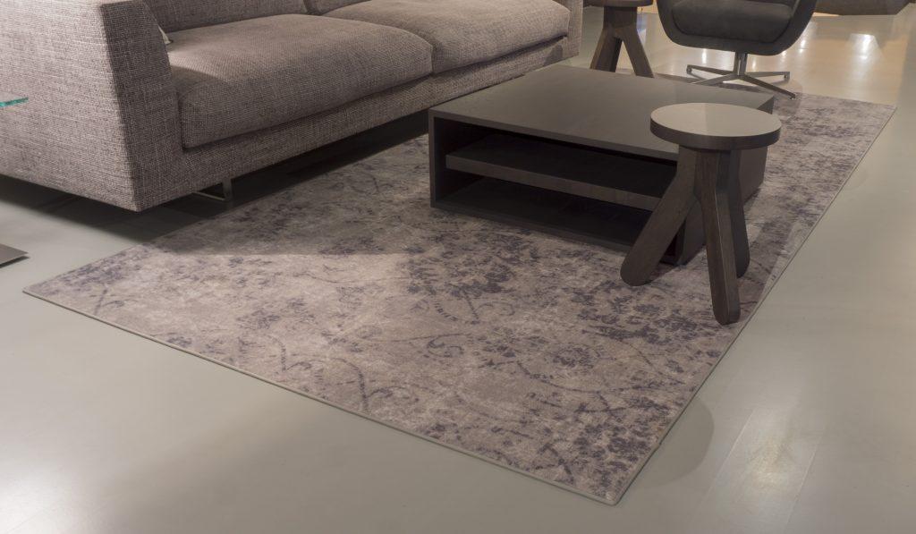 vintage karpet van Bonaparte