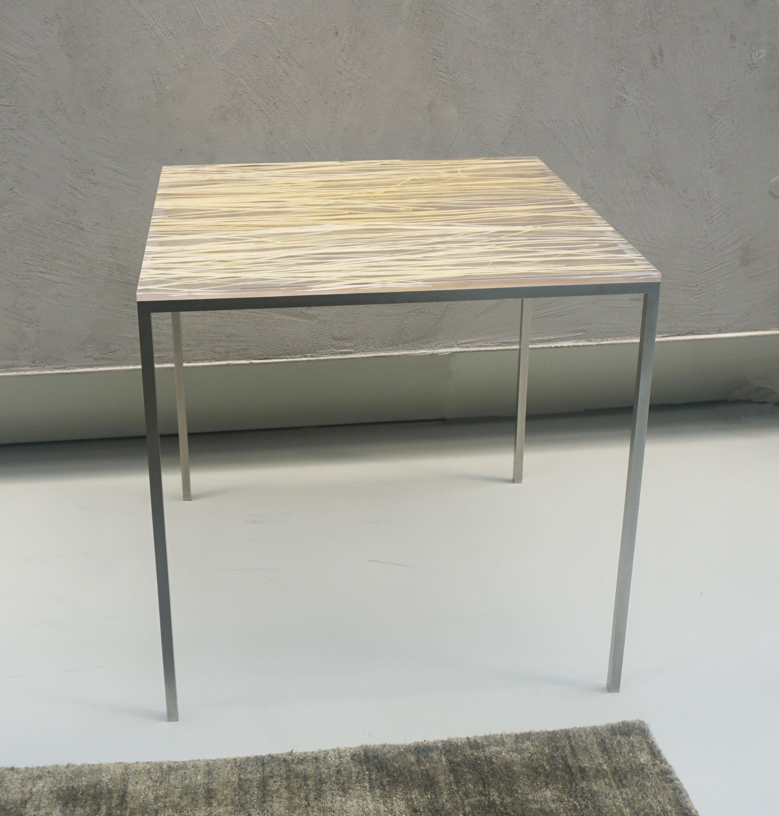 TOP tafel van thuiscollectie - Postma Interieur