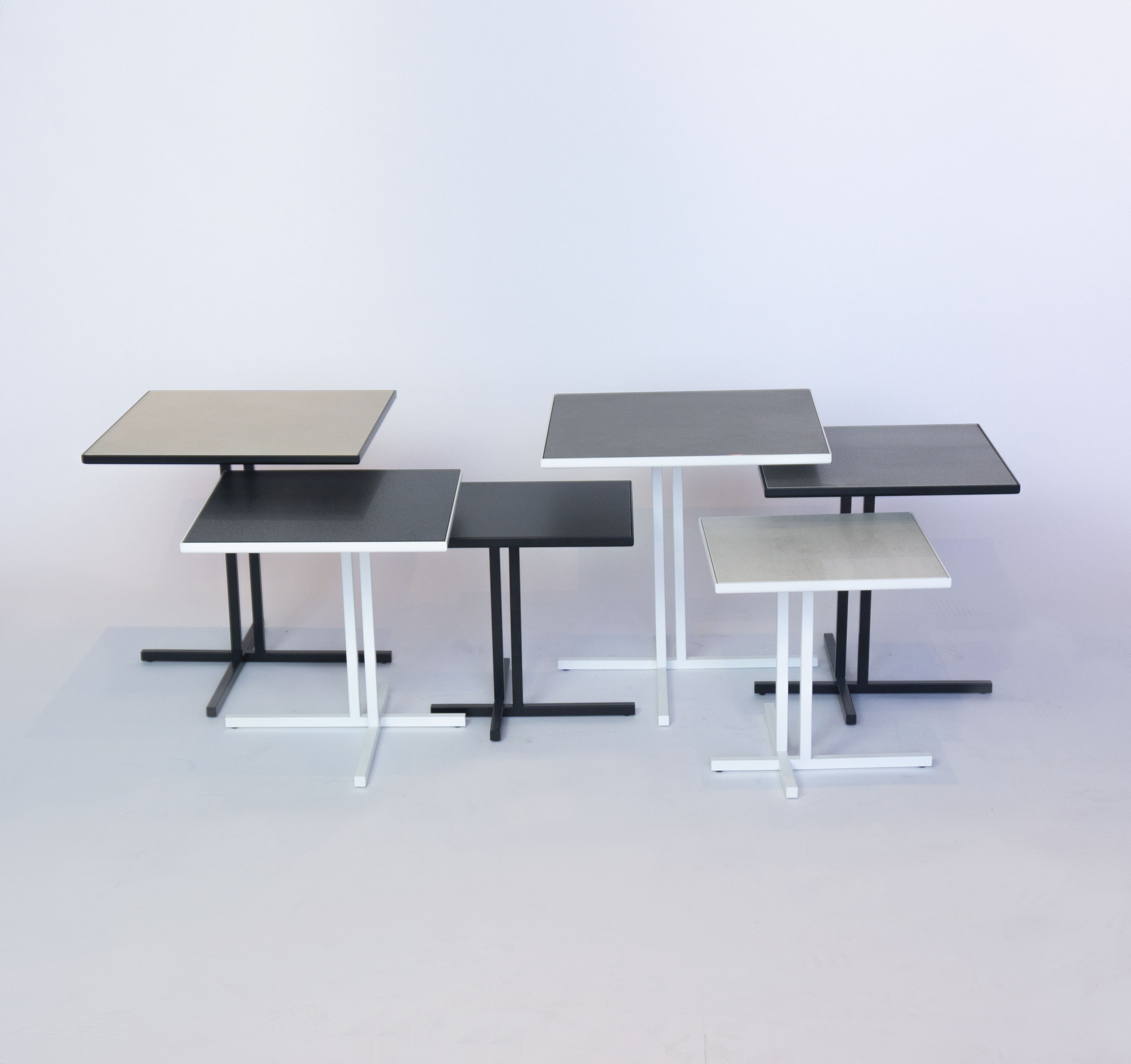K-tables van MDF Italia