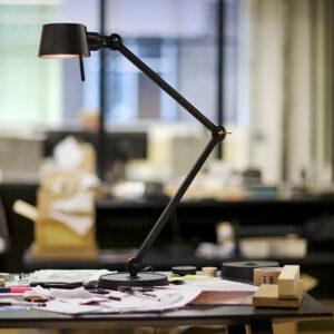 Bureaulamp Bolt van Tonone