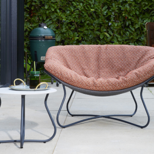 Gigi Outdoor fauteuil van Label