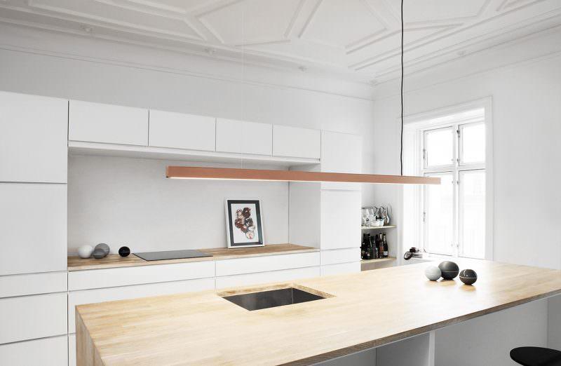 I Model hanglamp van Anour
