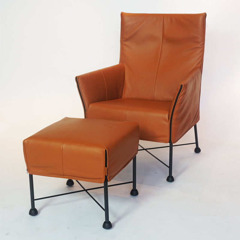 montis-charly-fauteuil-flex-rug-incl-hocker