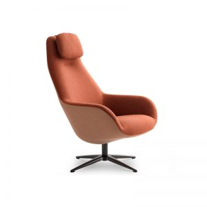 Spot Two fauteuil van Pode