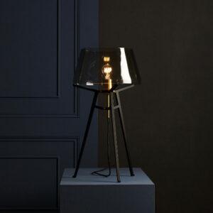 Tafellamp Ella van Tonone zwart