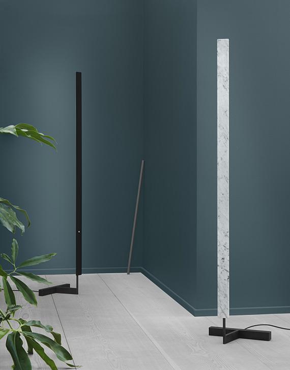 Vloerlamp Model F van Anour